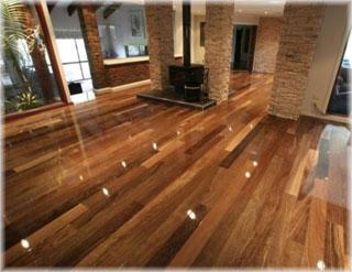 Lovely Dustless Hardwood Floor Refinishing